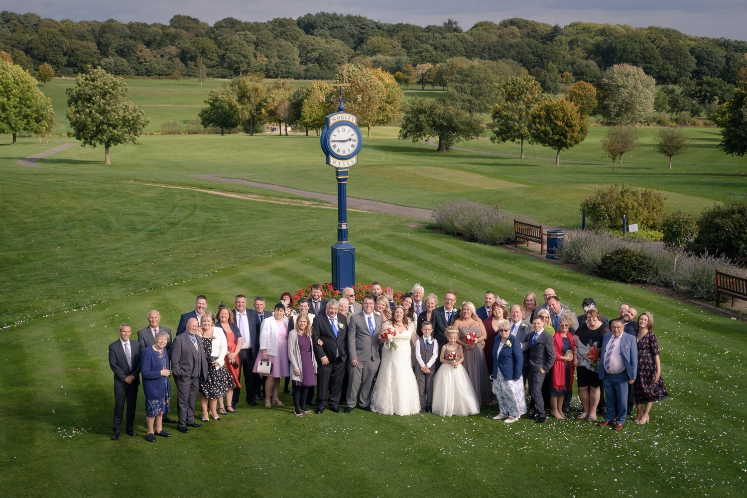 Morley-Hayes-Group-Wedding-Photo-Clock.jpg