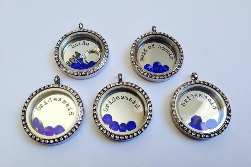 blue bridesmaid custom locket.jpg