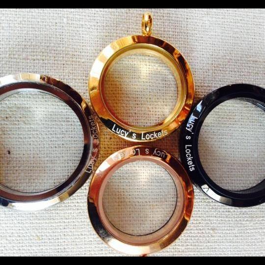 Lucy's Locket logo on locket.jpg