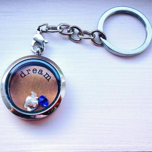 blarge keychain RG dream plate teacher.jpg
