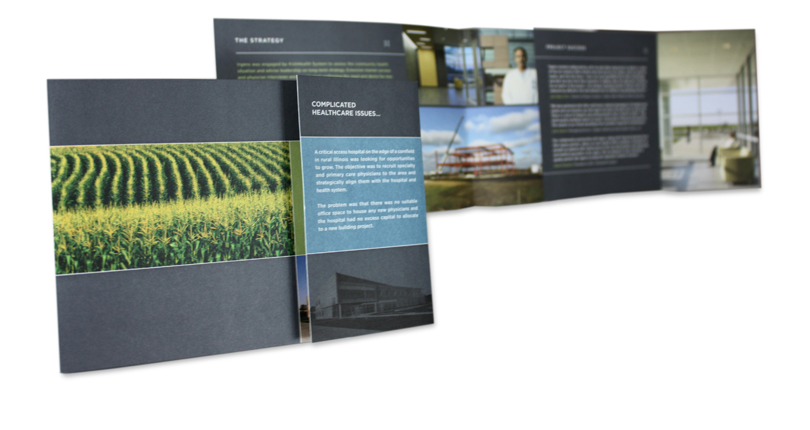 DIRECT MAIL SERIES
