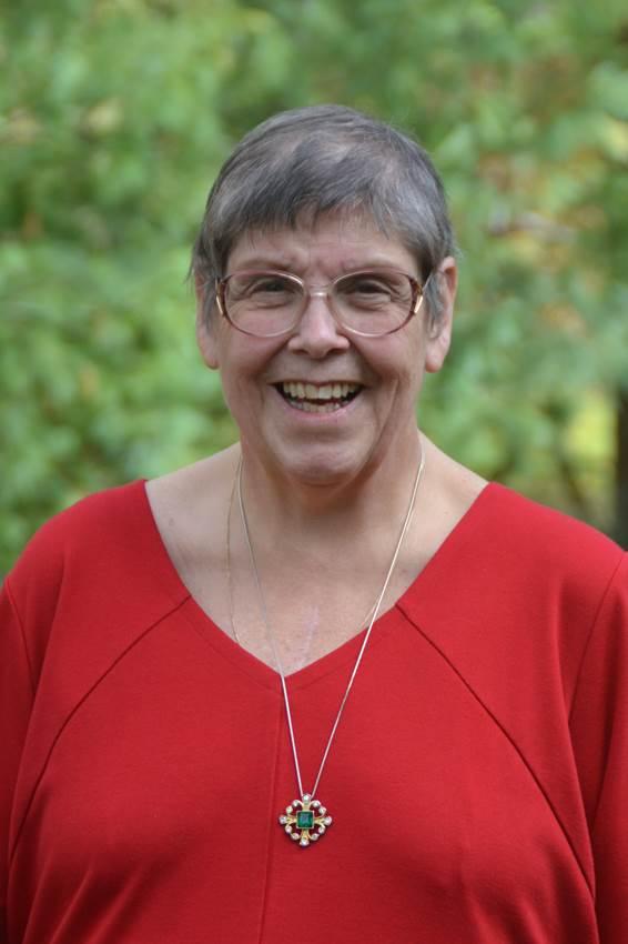 Jane Goldwasser