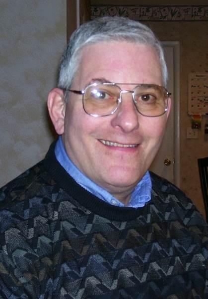 Hank Goldwasser
