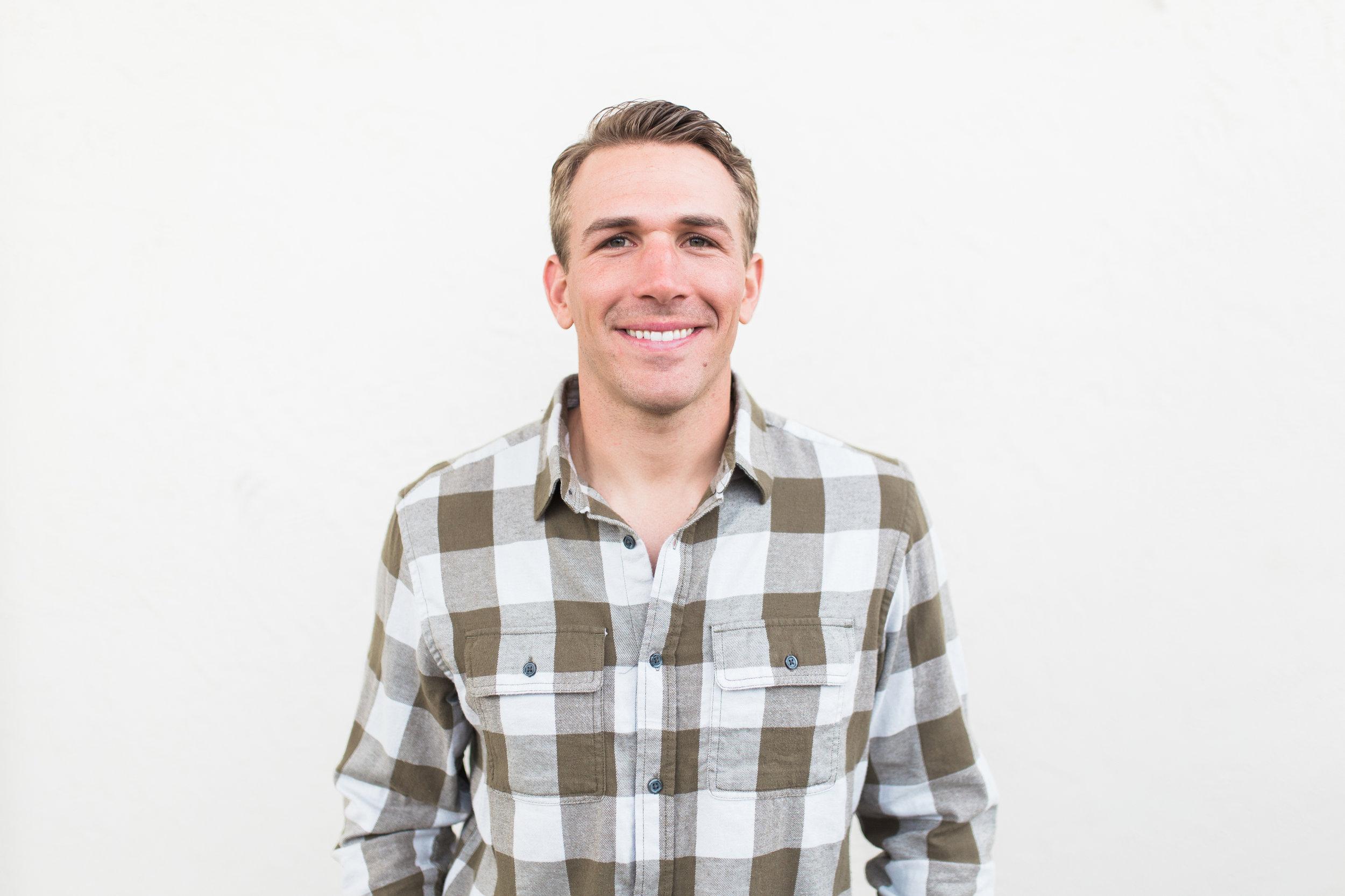 Tanner Estes -Facility / Crew Leader -