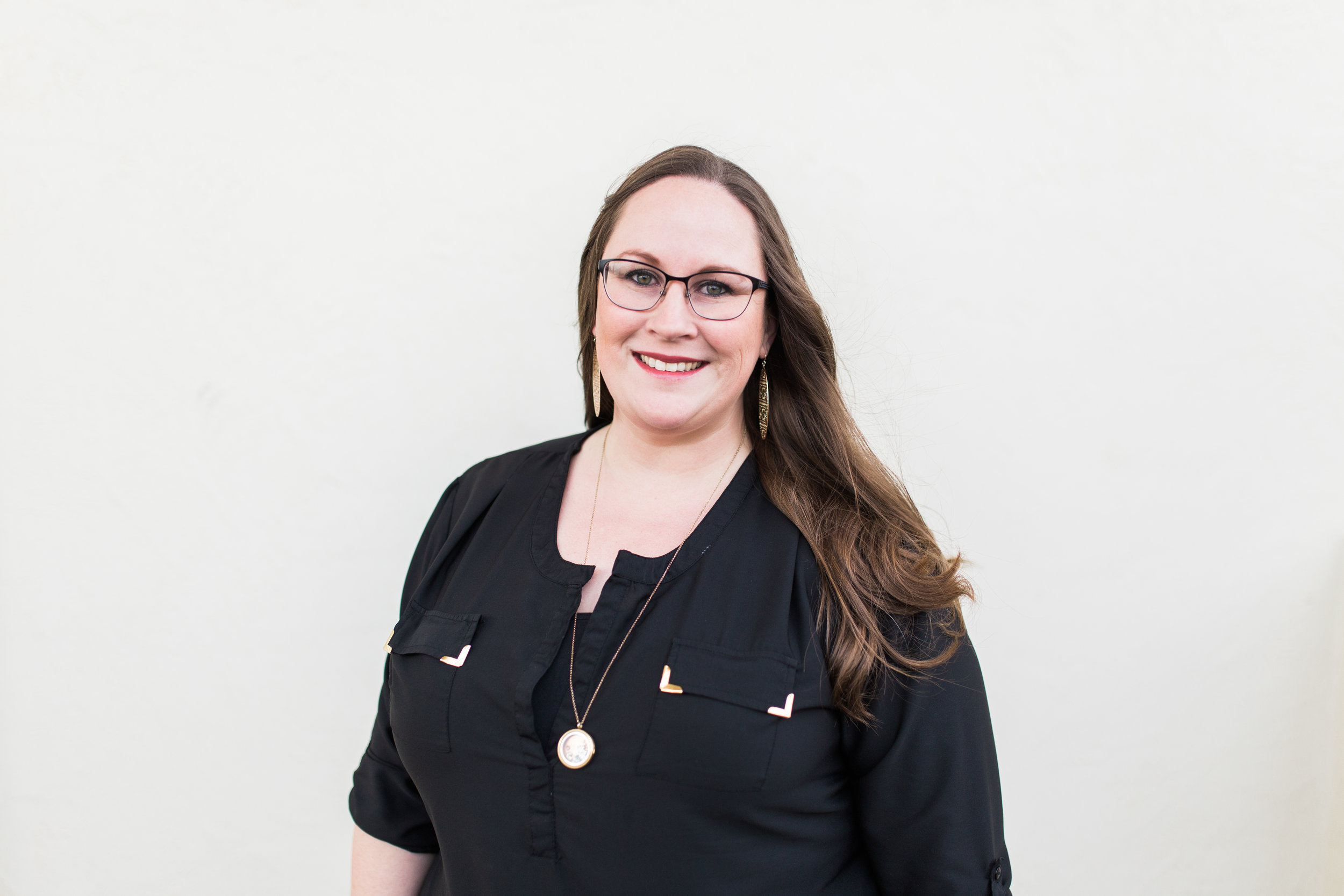 Amber Dorsey -Nursery Director -
