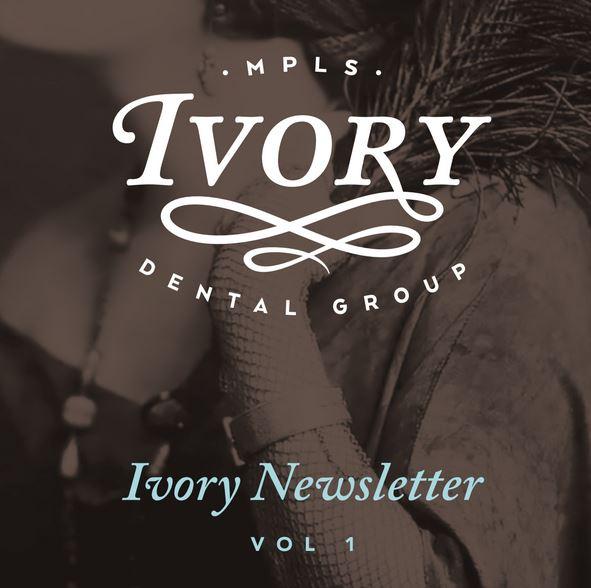 Ivory Newsletter Banner