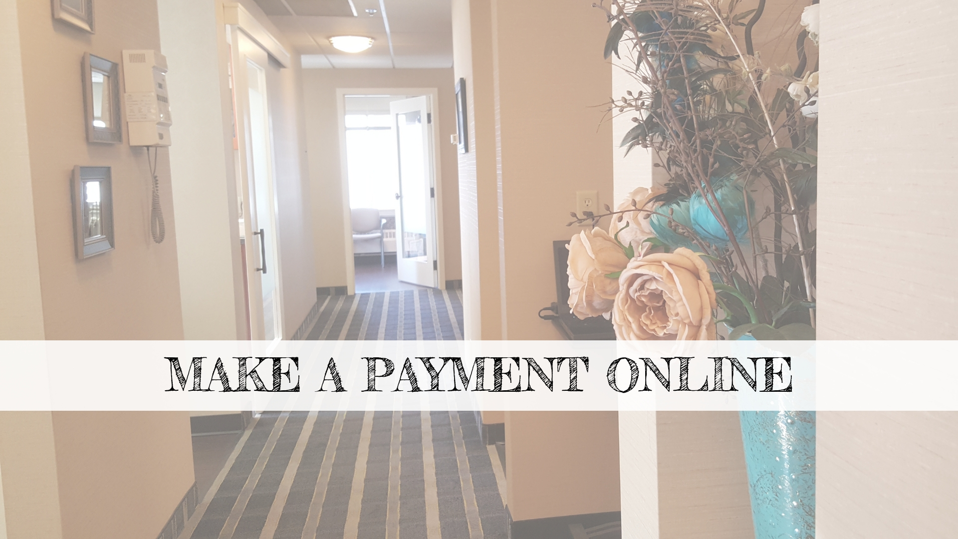 </strong><p>Pay quick and easy online! »</p>