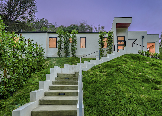 3607 Woodhill Canyon Rd.