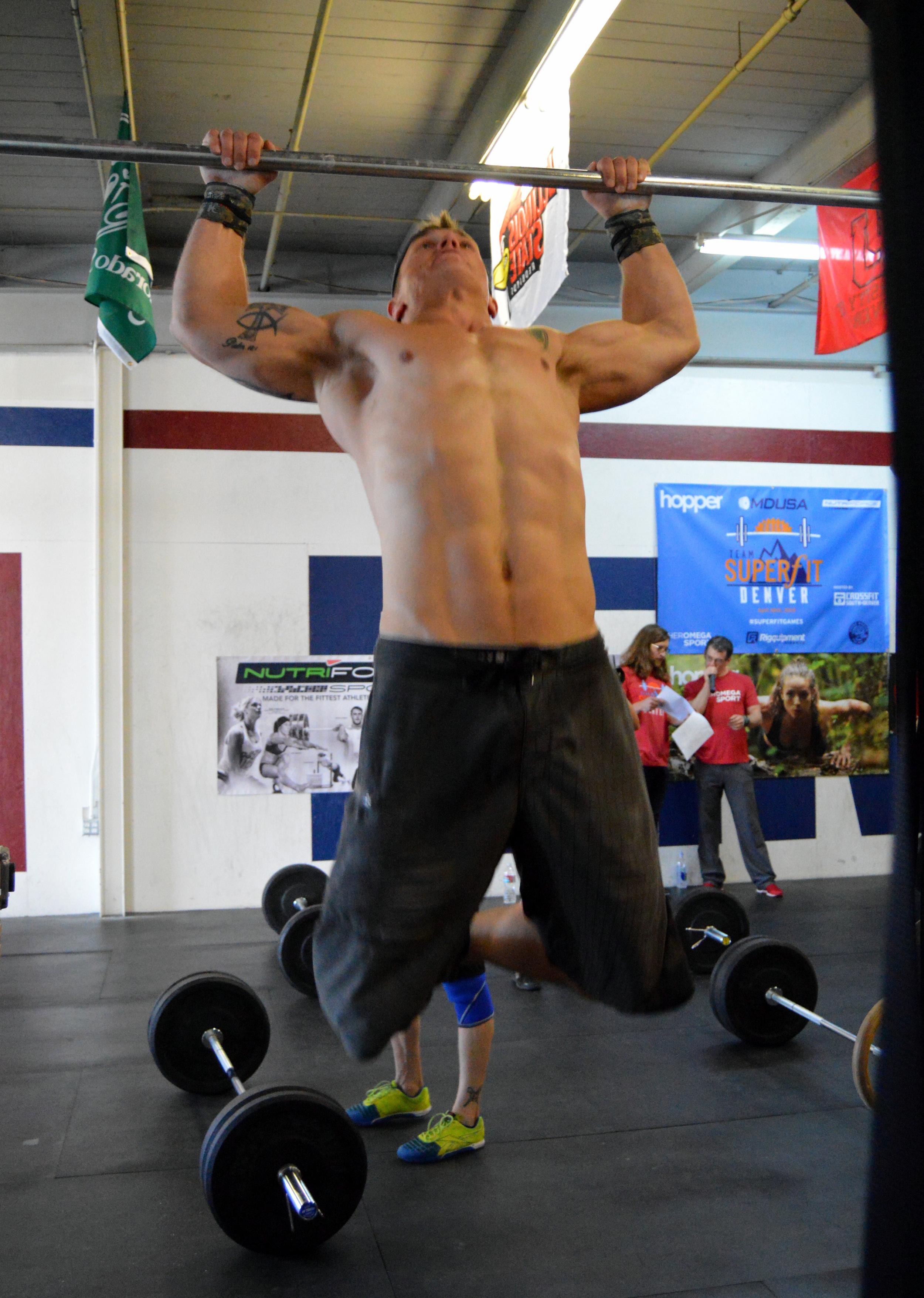 Team SuperFit Denver, 2014