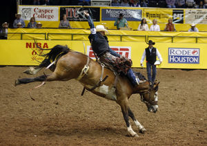 Rusty Wright on Fantasy Girl for 75.5 on June 14th, 2015