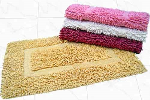 Photo Courtesy Of:http://www.passionexports.com/Products.php?CategoryName=Bathmats