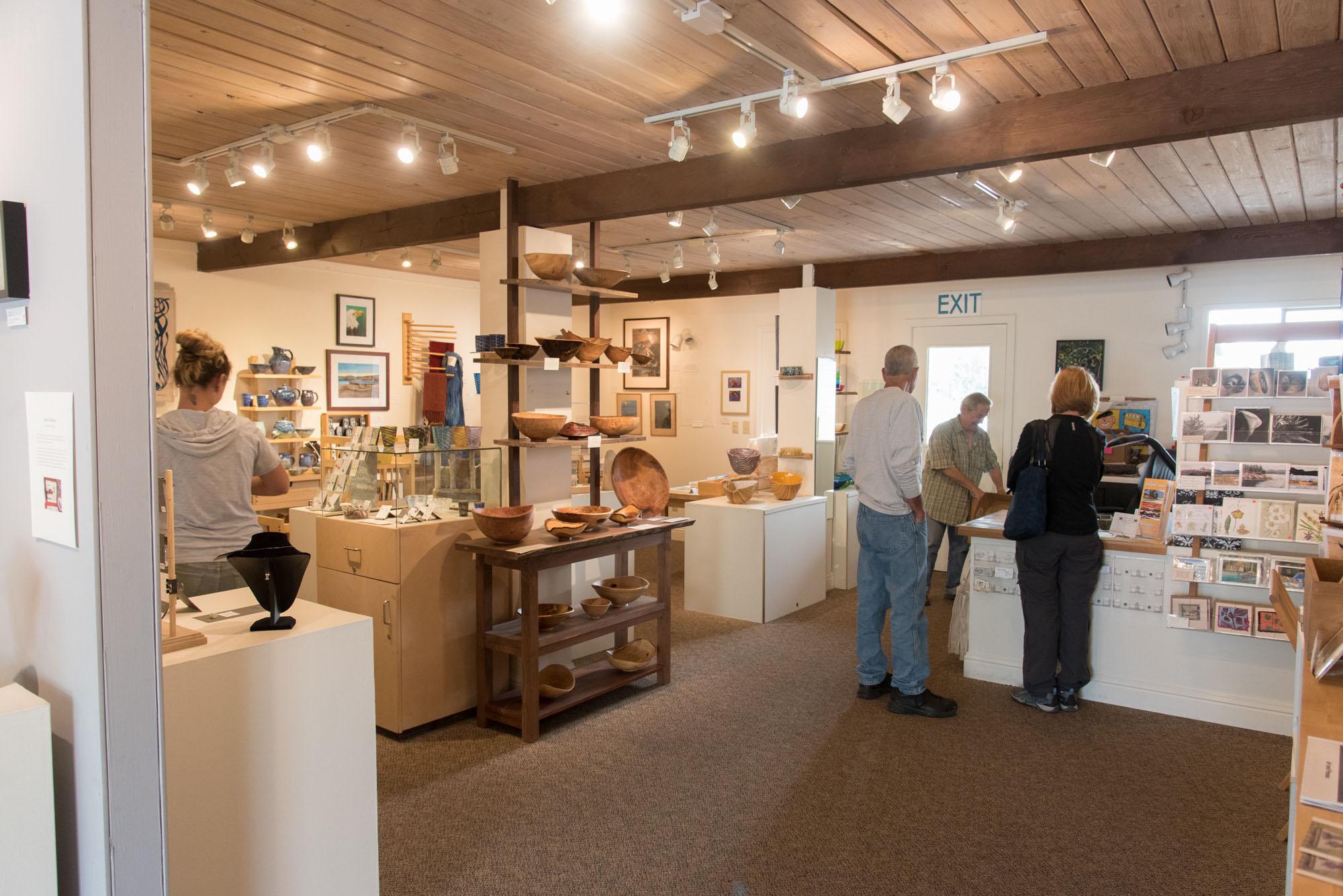 Chimera Gallery