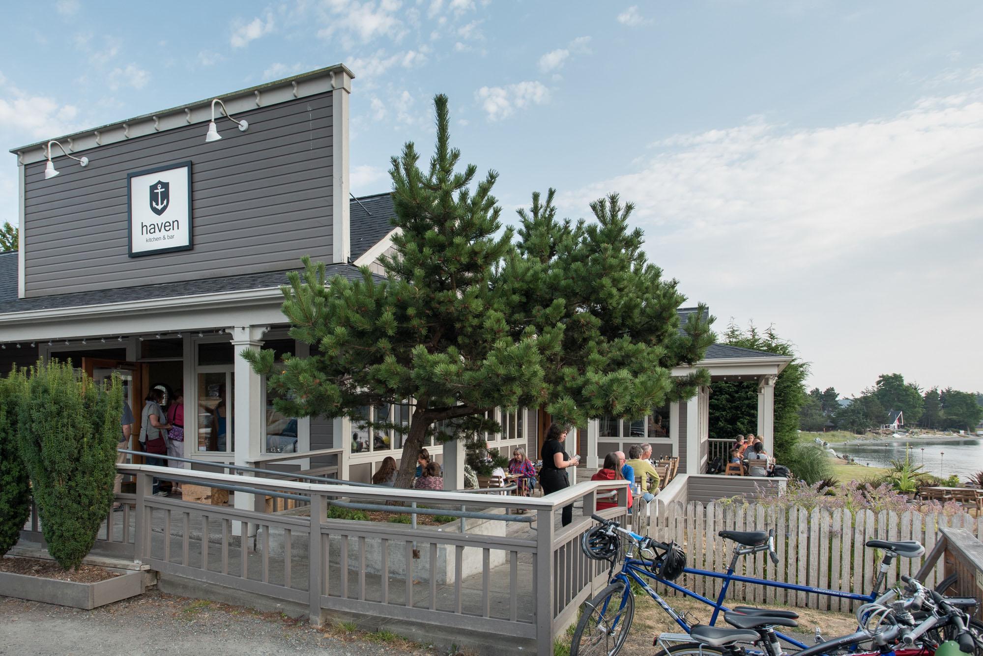 Haven Kitchen & Bar