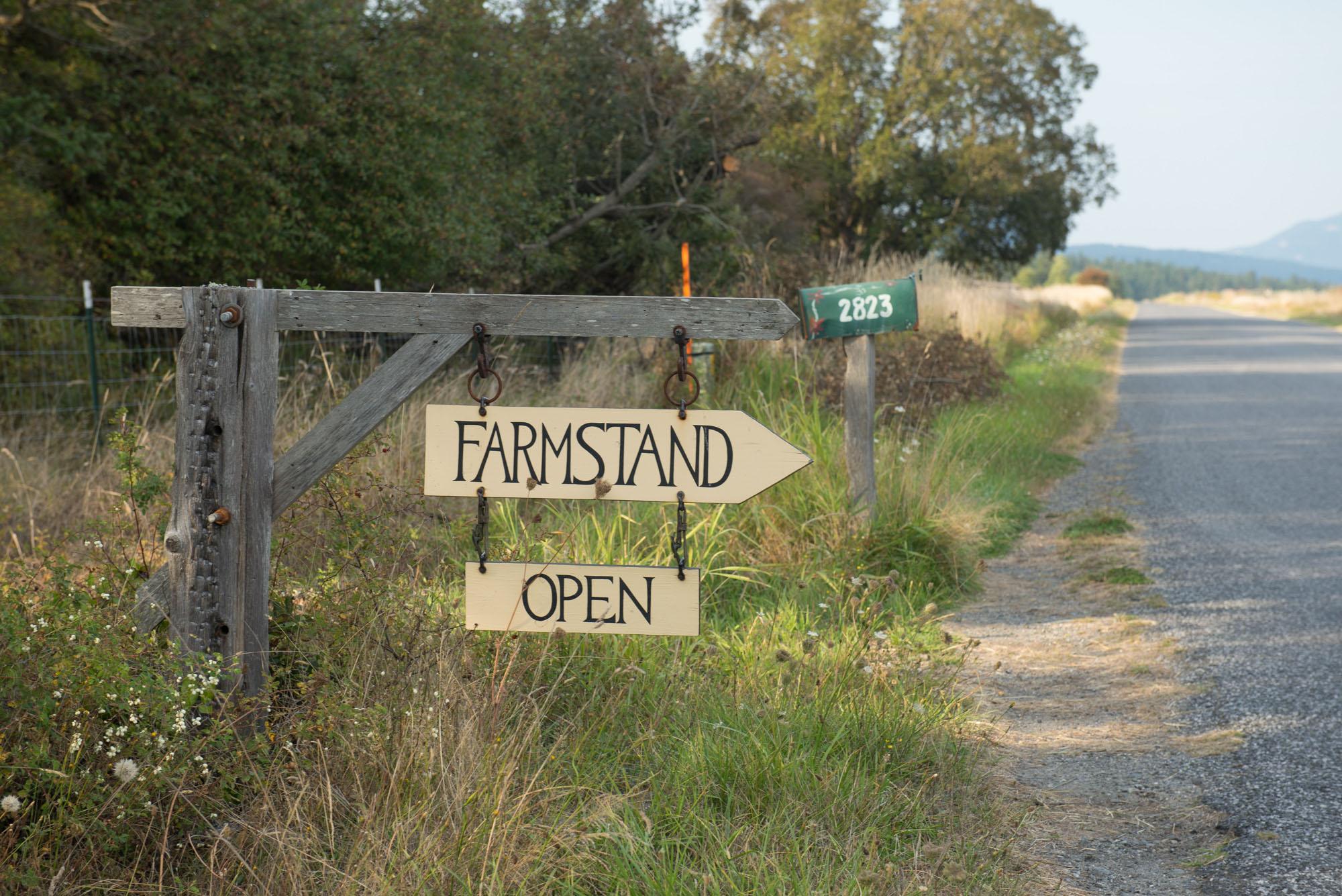 Horse Drawn Farm