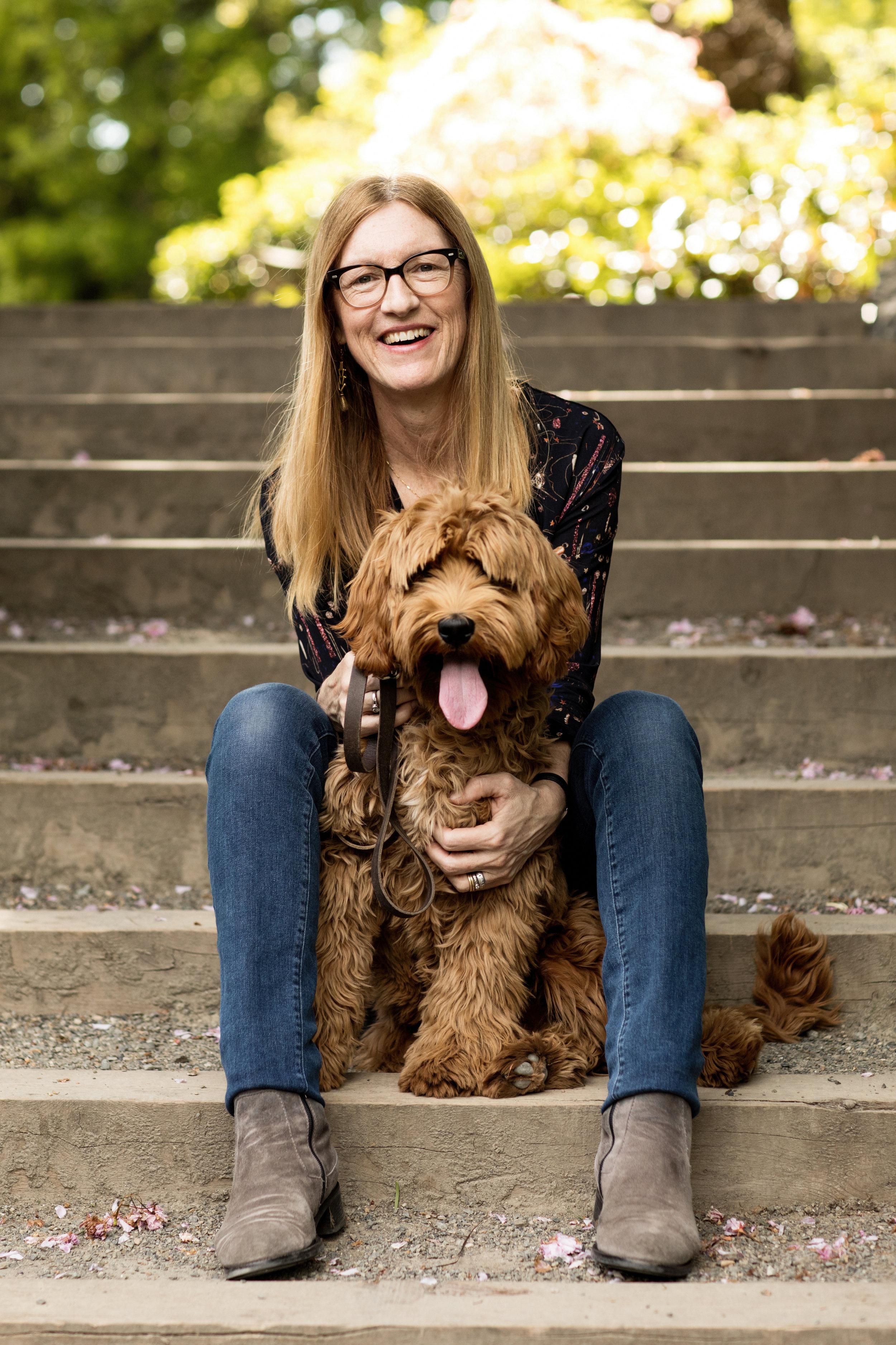 045_Anne with puppy Compass_Lifestyle_April2019_by_Jenny-Jimenezez.jpg