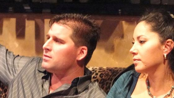 Jen and Jen Meade