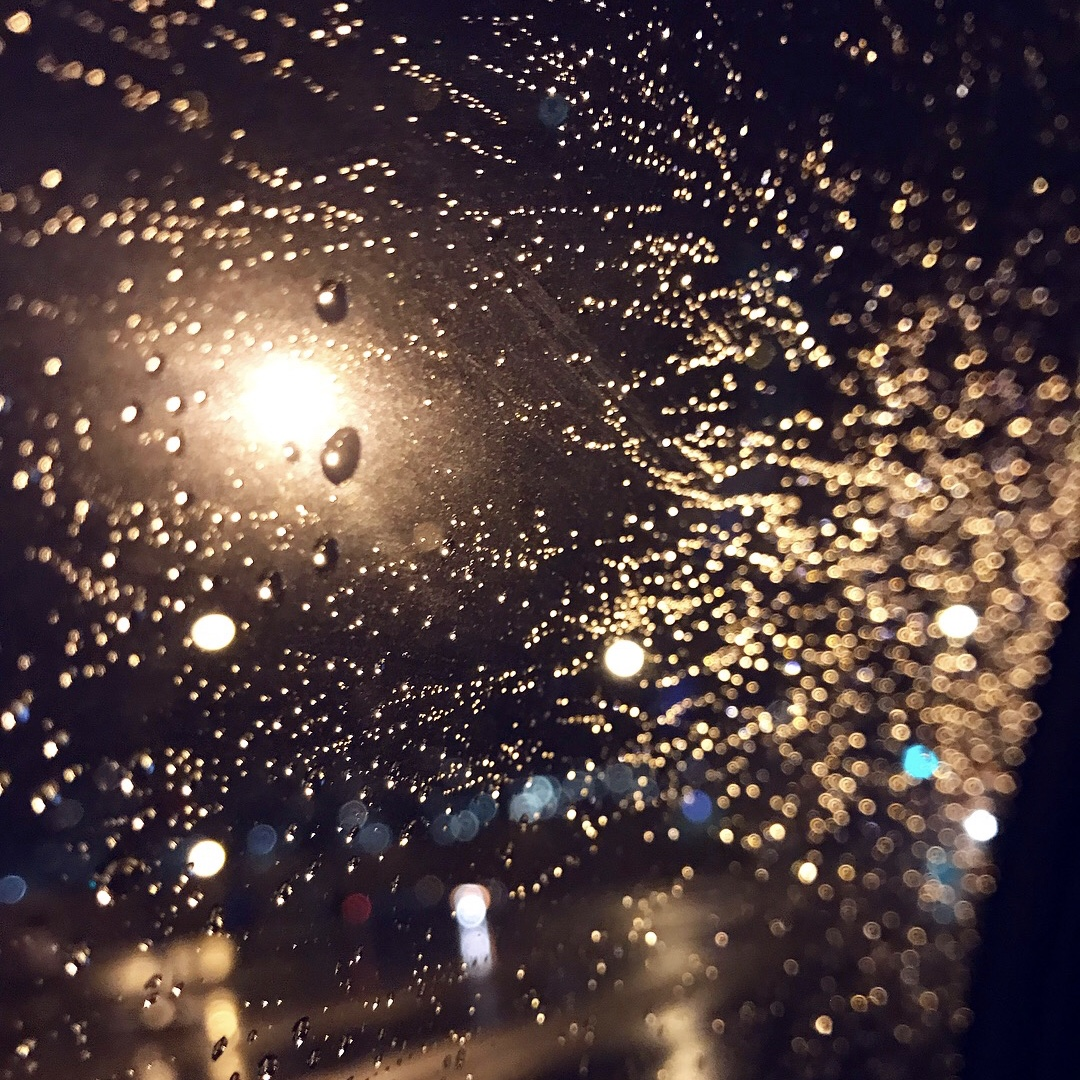 #LightUpTheNight #BeTheHopeInTheDark