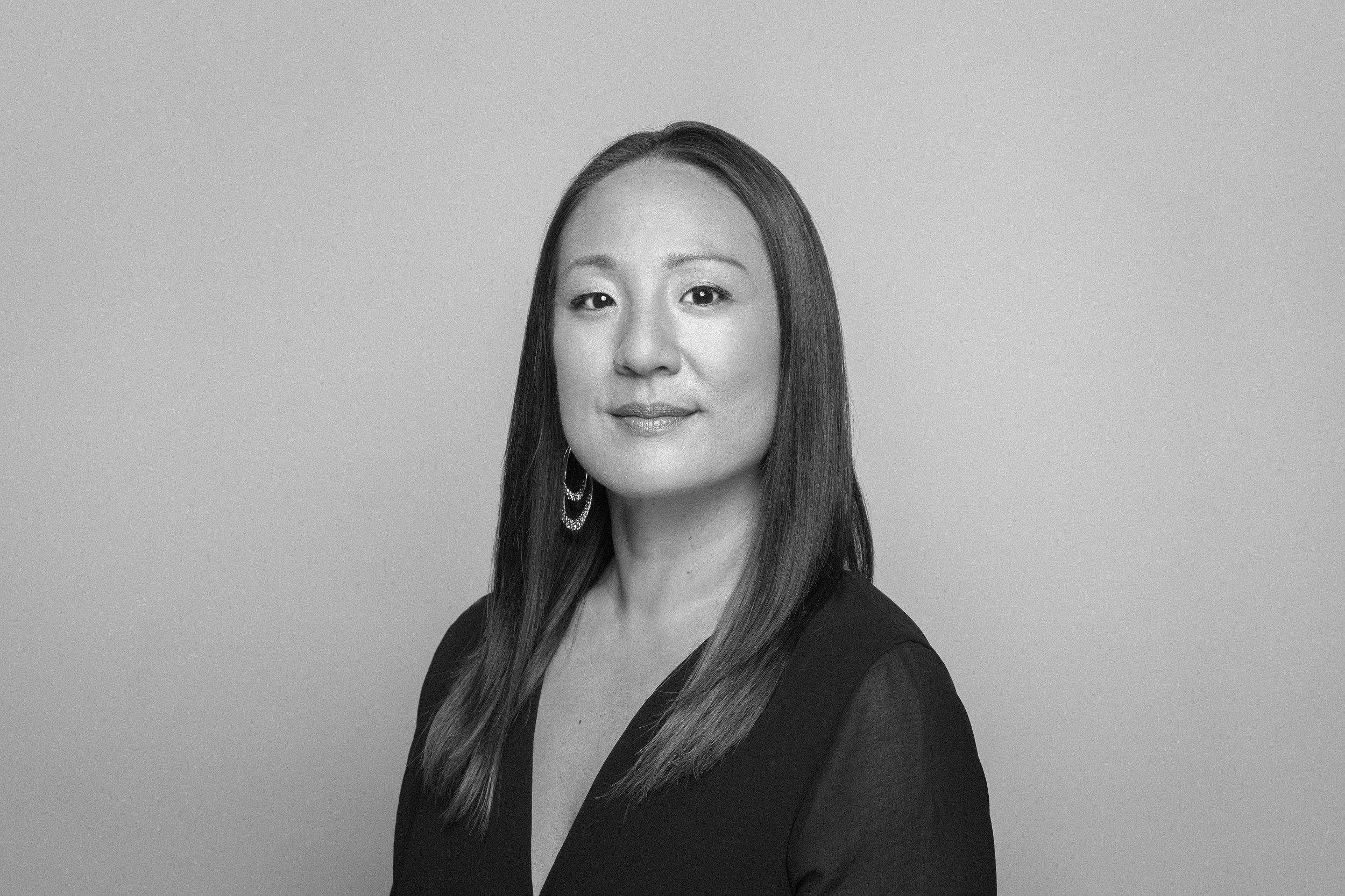 Sandra Kang