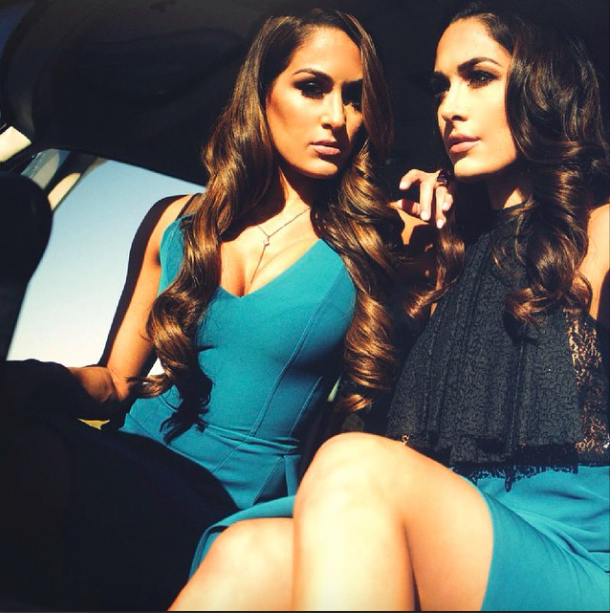 PHOTOGRAPHY BY INSTAGRAM.COM/THEBRIEBELLA