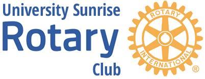University Sunrise Rotary Club