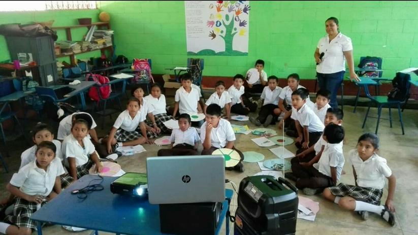 Roseli classroom.png