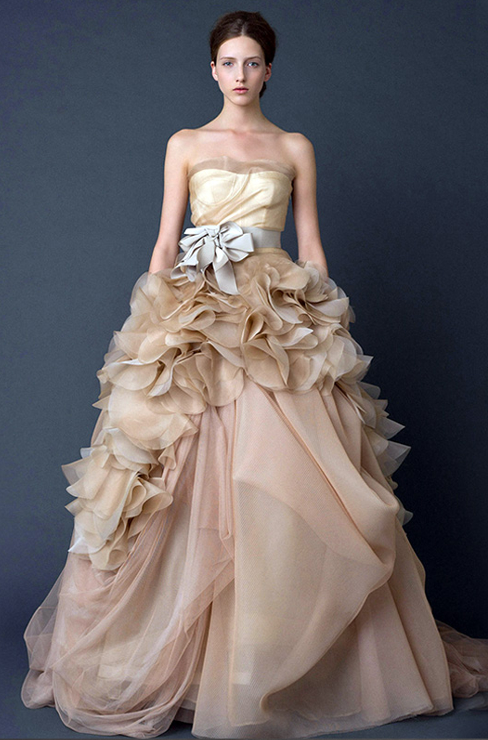 Brides and Formal -