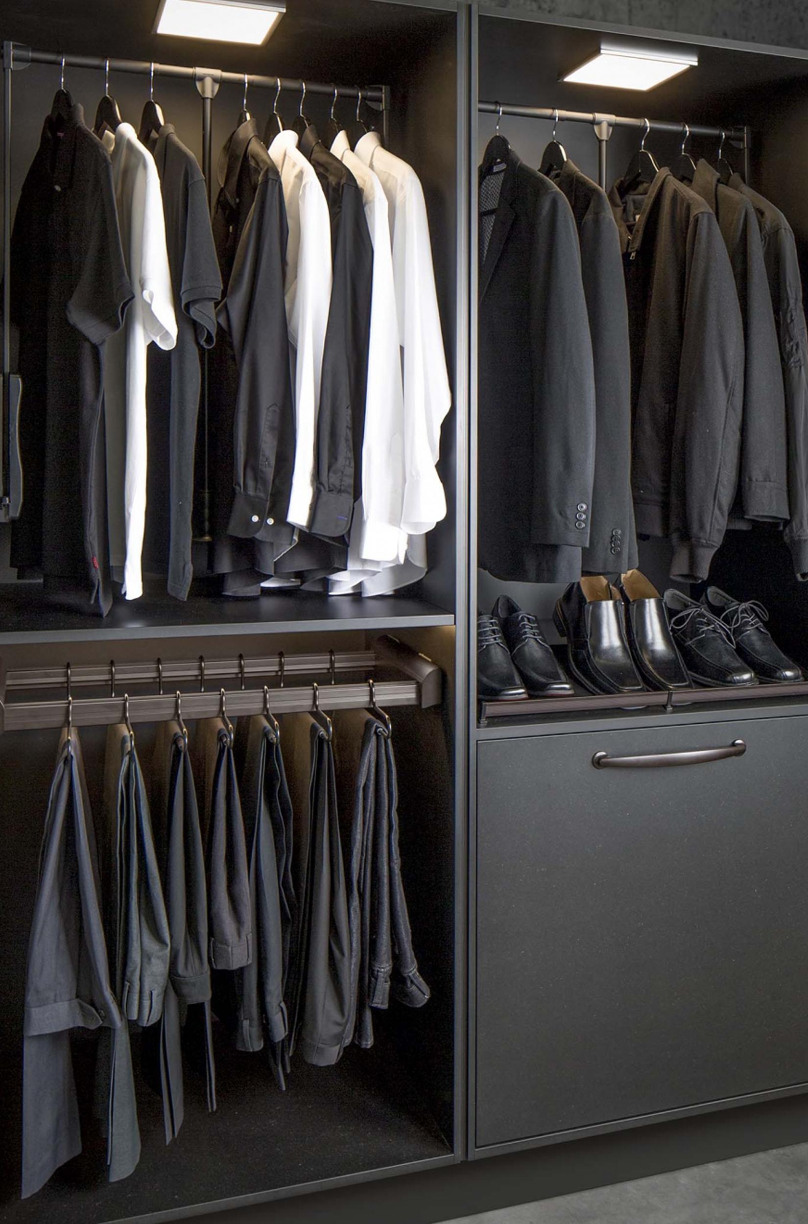 Closet Edit -