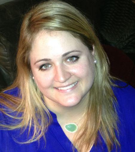 Katie Smith, Class of 2015