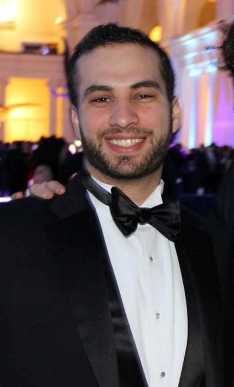Rafi Nulman, Class of 2015
