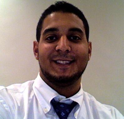 Jason Arican, Class of 2015