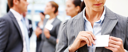 How to put the 'twerk' in networking