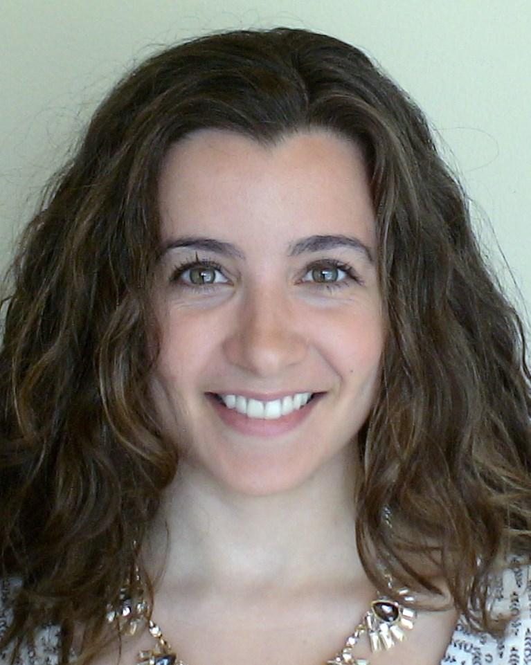 Sara Mangiapane '15