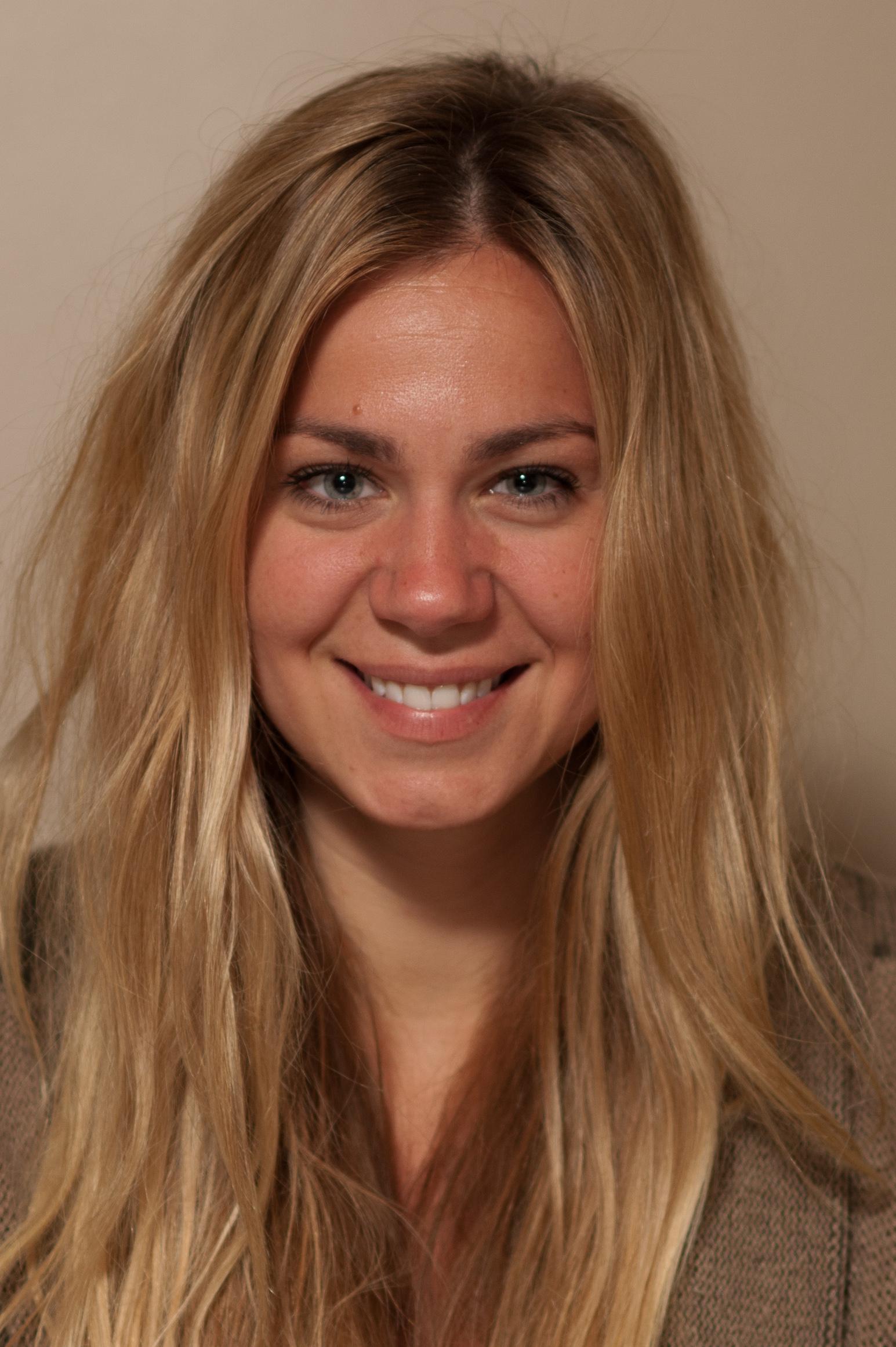 Lindsay Wodarkski '16
