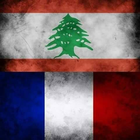 Liberty will live on in Paris and Beirut.