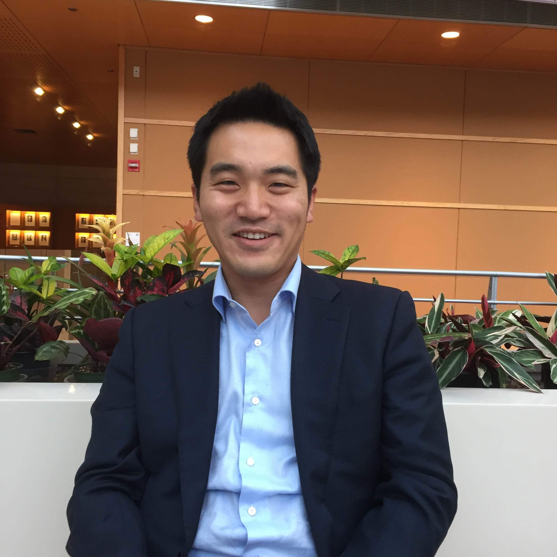 Richard Choi '17