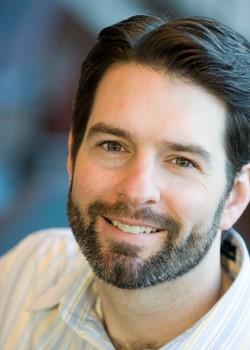 Mike Moyer, Adjunct Professor of Entrepreneurship