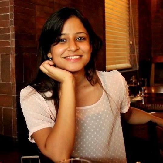 Sakshi Jain, Class of 2018