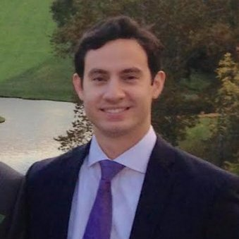 Greg D'Alessandro, Class of 2018