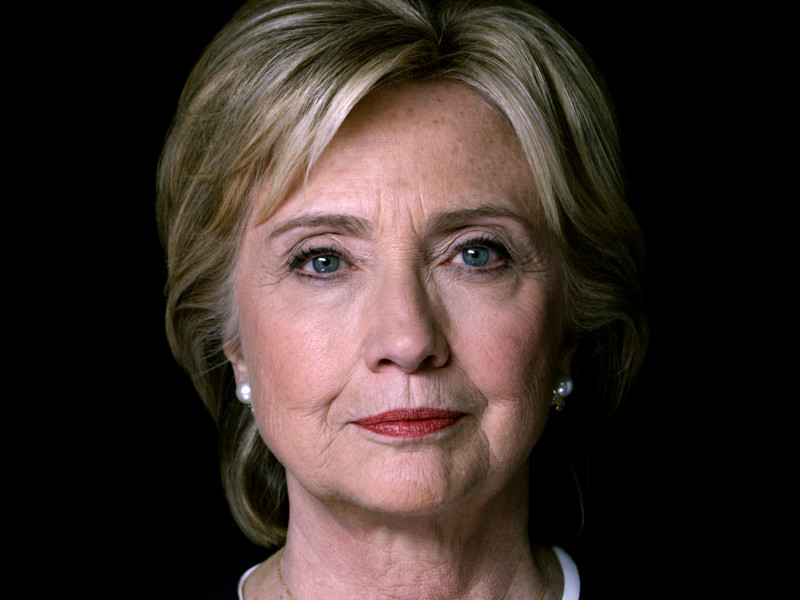 Hillary Clinton is not the mere lesser of two evils, she is the most competent presidential candidate in decades