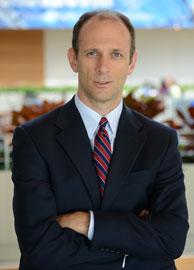 Austan Goolsbee, the Robert P. Gwinn Professor of Economics