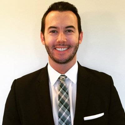 Matthew Bey ('18) was able to bring together E/W, Full-Time, and Executive MBAs for a great networking opportunity.