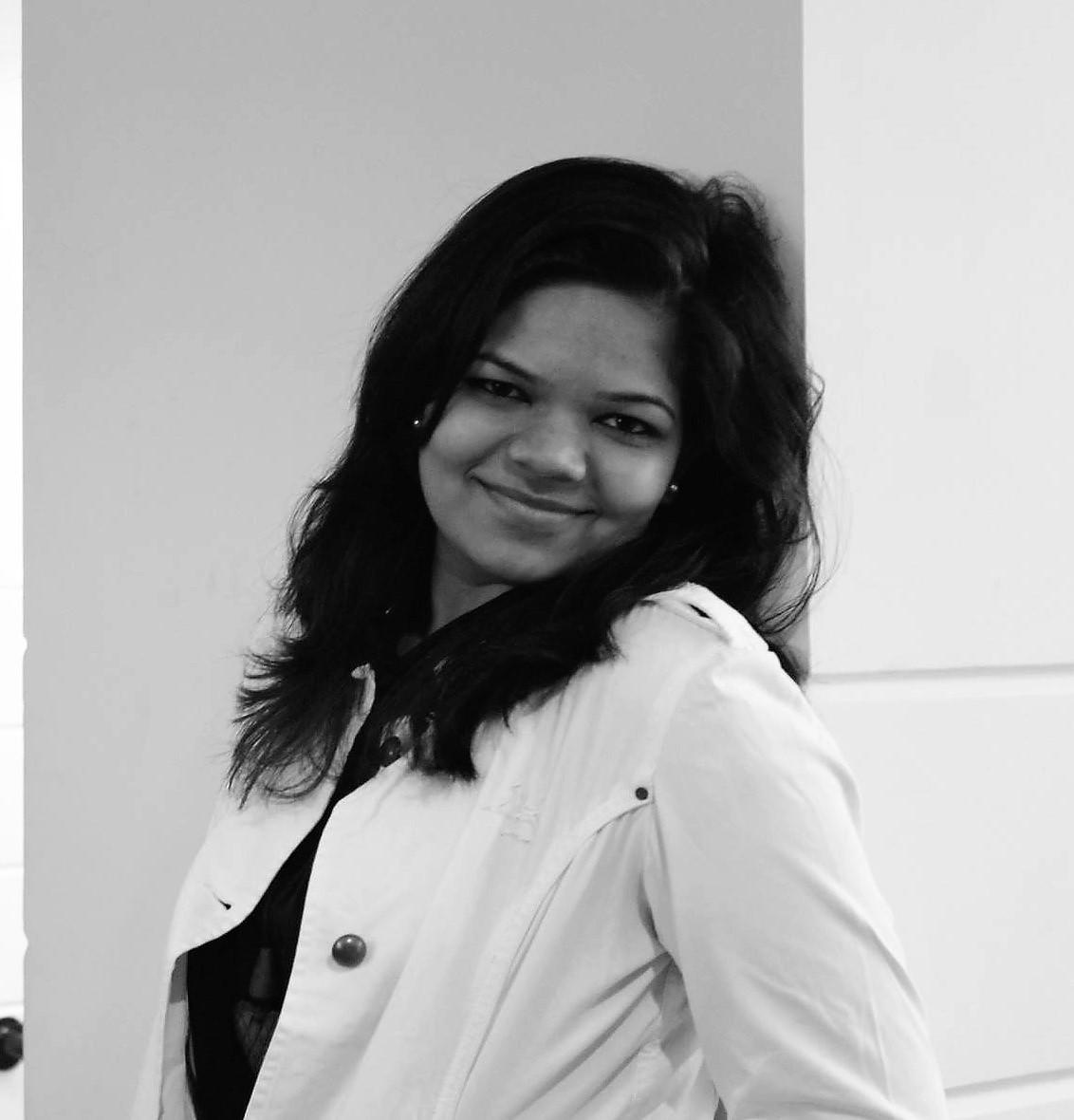 Ruchira Amin, Class of 2018