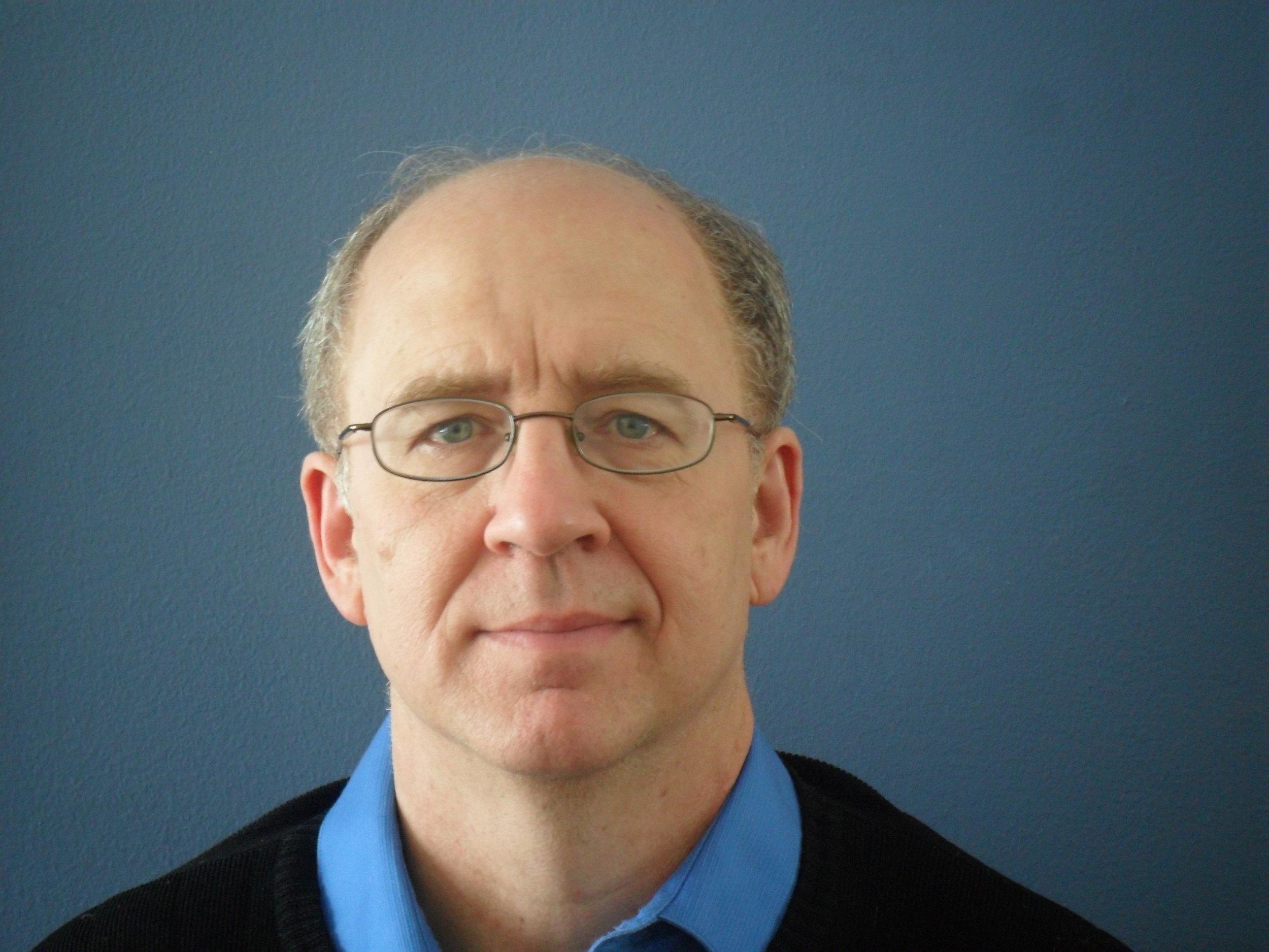 Professor Randal Picker