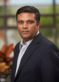 Sanjog Misra, Professor of Marketing and Neubauer Family Faculty Fellow