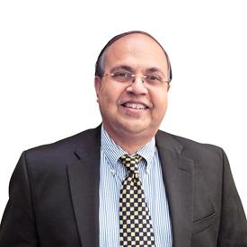Professor Sanjay Dhar