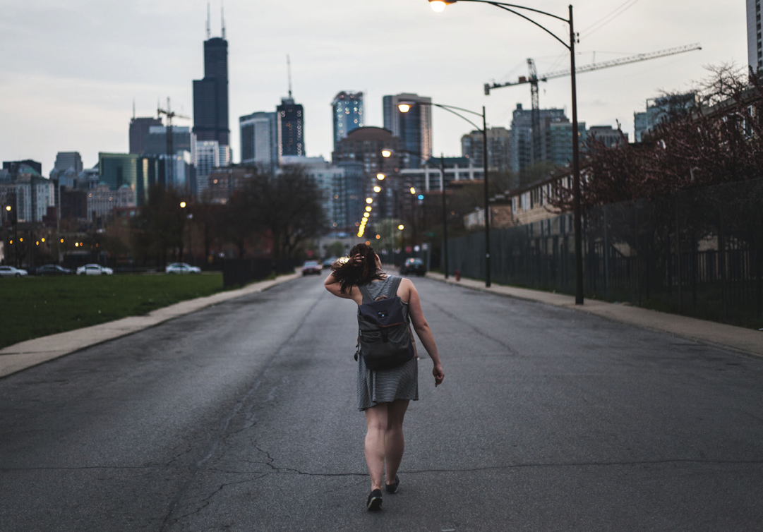 Now that the weather is warming up, set aside some time between work and classes to take in events that the city has to offer. (Photo courtesy of Unsplash)