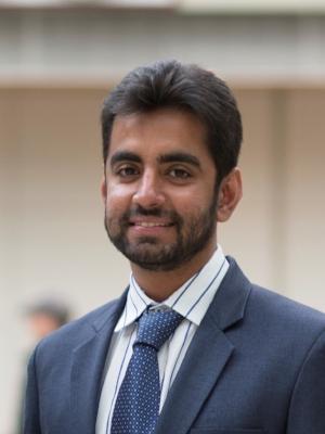 Rohan Hemrajani,Class of 2017