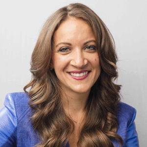 Liz Kammel Tilatti, CEO and Co-founder of ZipFit