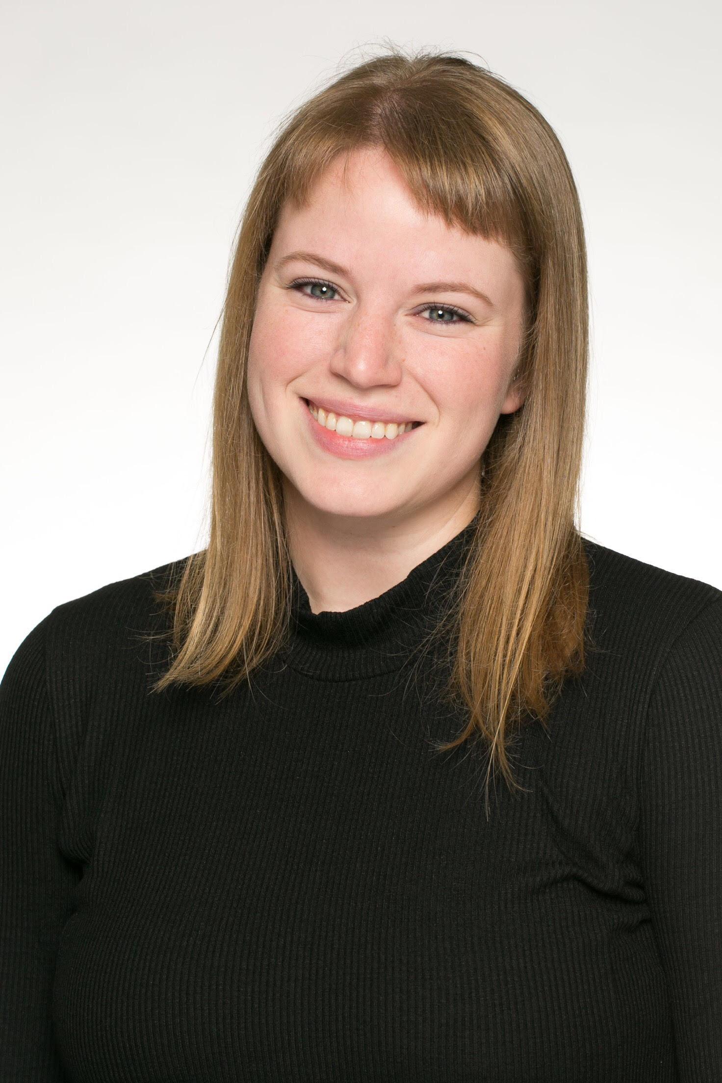 Elise Hogan - GBC 2019 President