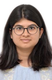 First Day Author Shubhda Hirawat.JPG